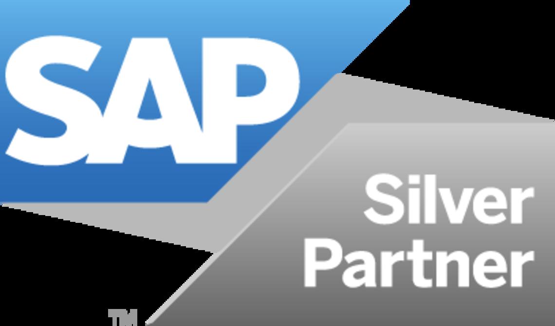 Oxando ist SAP Silver Partner